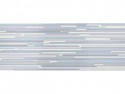 Плитка Decor Gravity Blue 35х100