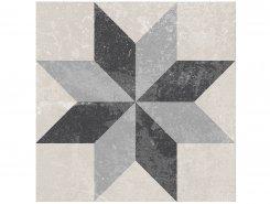 Плитка Ethno микс 17 18,6х18,6 (Н81470)