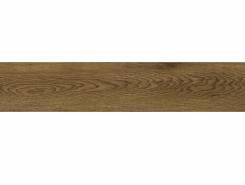 Плитка Kronewald коричневый 15х90 (977190)