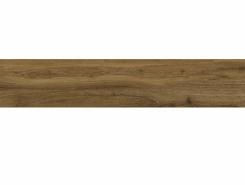 Плитка Kronewald коричневый 19,8х119,8 (977120)
