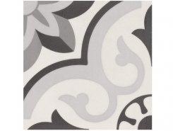 Плитка Marrakesh микс 2 серый 18,6х18,6 (1М2120)