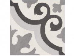 Плитка Marrakesh микс 3 серый 18,6х18,6 (1М2130)