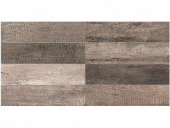 Плитка Rona коричневый 19,8х119,8 (G47120)