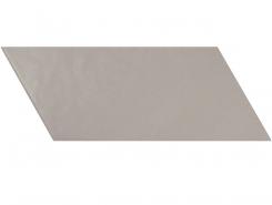 Плитка 23201 CHEVRON Gris Mate RIGHT 9х20,5 см