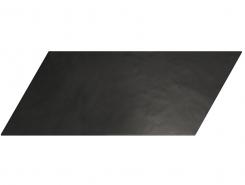 Плитка 23202 CHEVRON Negro Mate LEFT 9х20,5 см