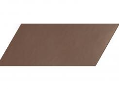 Плитка 23206 CHEVRON Marron Mate LEFT 9х20,5 см