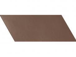 Плитка 23207 CHEVRON Marron Mate RIGHT 9х20,5 см