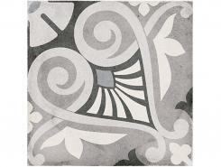 Плитка 24418 ART NOUVEAU Opera Grey 20х20 см
