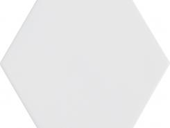 Плитка 26462 KROMATIKA White 11,6х10,1 см