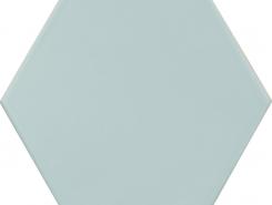 Плитка 26464 KROMATIKA Bleu Clair 11,6х10,1 см