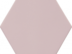 Плитка 26465 KROMATIKA Rosa 11,6х10,1 см