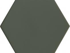 Плитка 26466 KROMATIKA Green 11,6х10,1 см