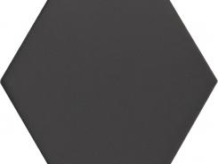 Плитка 26467 KROMATIKA Black 11,6х10,1 см