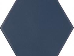 Плитка 26469 KROMATIKA Naval Blue 11,6х10,1 см
