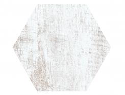 Плитка INDUSTRY WHITE HEXA 17.5X20