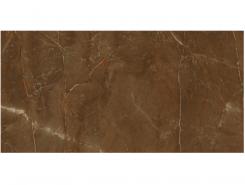 Плитка 262513 EMOTE Pulpis Marrone RET. 39x78 см
