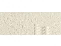 Плитка 68642 GOLD DECORI PATCHWORK Crema 25х75 см