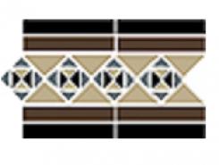 Border PARIS Stand.(Tr.1 2 01, Tr.1 4 11+14+16, Strip 14+29) 28х17,3 см