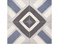 Плитка FS SENA BLUE 45,2x45,2 см
