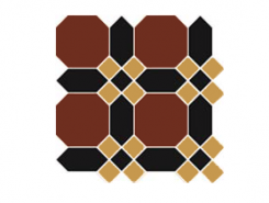 GUILFORD Stand.(Oct20, Loz.14, Dots21) 29,4х29,4 см