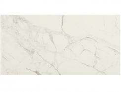 Плитка MARBLES LUCCA Blanco 60x120 см