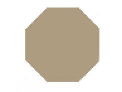 Плитка OCTAGON 01 Beige 10х10 см