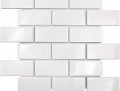 Brick White Glossy (A32000/A1001G) 288х294х6