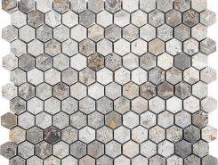 Hexagon VLgP 23X23 (300X300X8)