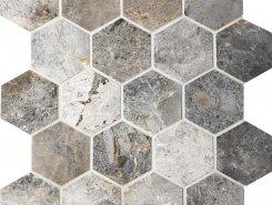 Hexagon VLgP 64X74 (305X305X8)