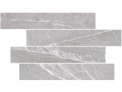 Плитка СП583 Плитка OSET ALBION grey 10x60