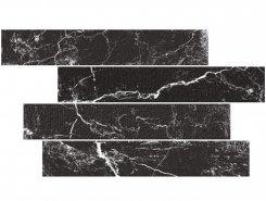 Плитка СП584 Плитка OSET ALBION black 10x60