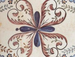 Декор SELLO 1700-5 15x15