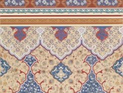 Декор  ALHAMB DECOR CENEFA 60x60