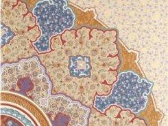Декор  ALHAMBRA DECOR ANGULO 60x60