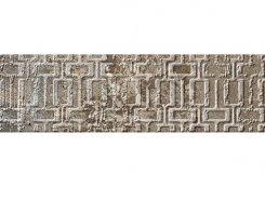 Кер.гр. Декор DECO BRICKBOLD OCRE 8.15x33.15