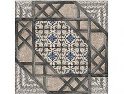 Плитка Пол OLIVIA JET GRIS 45x45