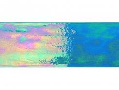 CRISTALL GLASS AZZURRO LUX 20*60