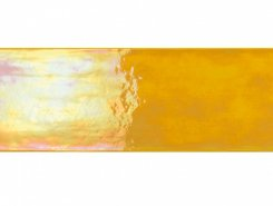 CRISTALL GLASS GIALLO LUX 20*60