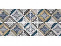 Плитка Декор DC CRON MIX 25*75
