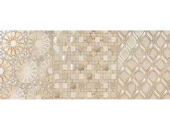 Плитка Декор DEC.GALA A 40*120