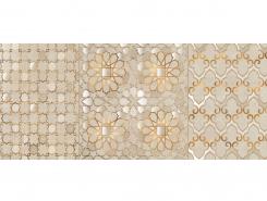 Плитка Декор DEC.GALA B 40*120