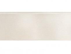 Плитка Декор EARTH WHITE 25*75