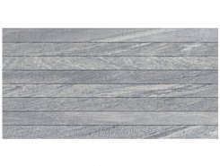 Плитка Кер гр DECO SAHARA GRIS 32x62.5