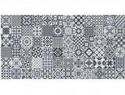 Плитка Кер.гр. Декор DECO HERITAGE BLACK 32x62.5
