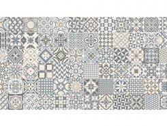 Плитка Кер.гр. Декор DECO HERITAGE GREY 32x62.5
