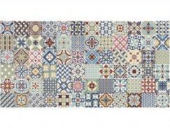 Плитка Кер.гр. Декор DECO HERITAGE MIX 32x62.5