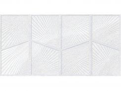 Плитка Кер.гр. Декор MURAL AUSTRAL BLANCO 32*62.5