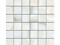 Плитка Мозаика MALLA 30 ONIX CARAMEL 30*30