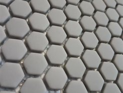 Плитка Мозаика MOSAICO MAIO DARK GREY 29,5*29