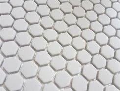 Плитка Мозаика MOSAICO MAIO WHITE 29,5*29